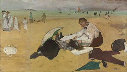 Degas-beach-scene-NG3247-r-half